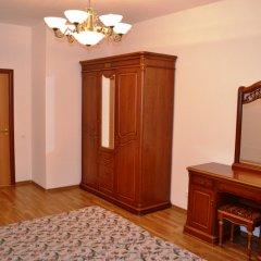 Гостиница Горный Хрусталь Апартаменты с различными типами кроватей фото 4