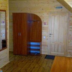 Мини-отель Панская Хата 2* Люкс с разными типами кроватей фото 5