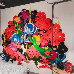 Fabrika Hostel&Gallery детские мероприятия фото 2