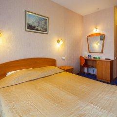 Гостиница Невский Экспресс Стандартный номер с различными типами кроватей фото 9