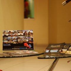 Отель Aquatek Resort and SPA развлечения