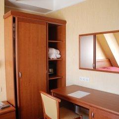Гостиница Агора 4* Стандартный номер с различными типами кроватей фото 3