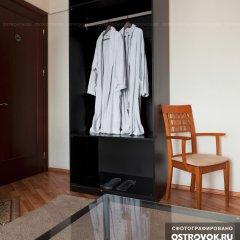 Мини-Отель Шаманка Люкс разные типы кроватей фото 6