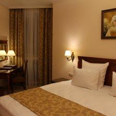 Гостиница Вэйлер 4* Люкс с различными типами кроватей фото 2