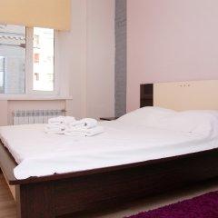 Апартаменты ST около Дворца спорта Апартаменты с разными типами кроватей фото 5