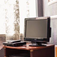 Гостиничный комплекс Жар-Птица Улучшенный номер с различными типами кроватей фото 7