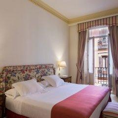 Отель Relais&Chateaux Orfila комната для гостей фото 7