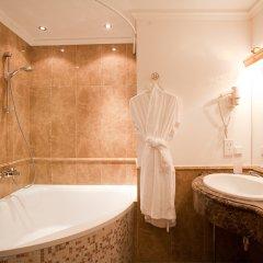Бутик-Отель Золотой Треугольник 4* Номер Делюкс с различными типами кроватей фото 16