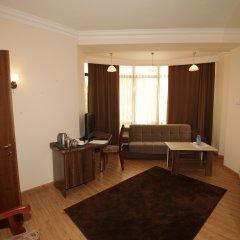 Отель Арцах 3* Номер Делюкс с различными типами кроватей фото 10