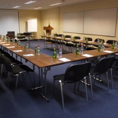 Бизнес-Отель Протон фото 4