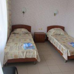 Гостиница Пансионат Кристалл Стандартный номер с разными типами кроватей фото 18