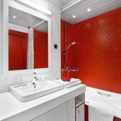 Ред Старз Отель 4* Люкс с различными типами кроватей фото 4