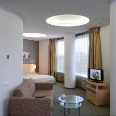 Гостиница Визави комната для гостей