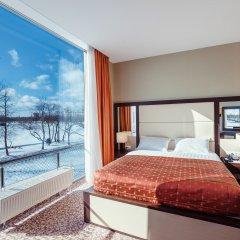 Гостиница Новый Петергоф 4* Люкс с различными типами кроватей