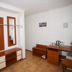 Гостиница Atrium - King's Way 3* Улучшенный номер с разными типами кроватей фото 3