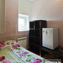 Мини-Отель Шаманка Полулюкс разные типы кроватей фото 5