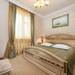 Гостиница Старинная Анапа 4* Апартаменты с различными типами кроватей фото 2
