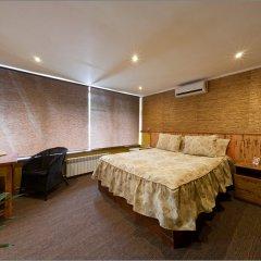 Гостиница Малибу 3* Полулюкс с различными типами кроватей