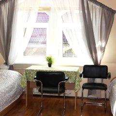 Хостел Education Кровать в общем номере двухъярусные кровати фото 3