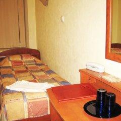 Мини-отель АЛЬТБУРГ на Литейном 3* Стандартный номер с различными типами кроватей
