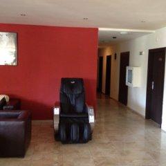 TM Deluxe Hotel интерьер отеля фото 3