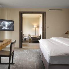 The Emblem Hotel 5* Люкс фото 3