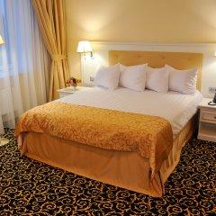 Принц Парк Отель 4* Студия с различными типами кроватей