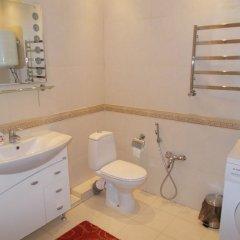 Апартаменты Аркадийские жемчужины ванная