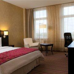 Гостиница Кортъярд Марриотт Санкт-Петербург Васильевский комната для гостей