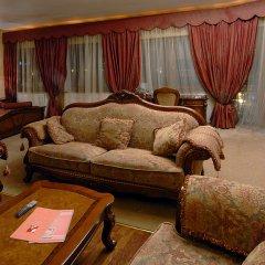 Гостиница Вилла Никита Полулюкс с разными типами кроватей фото 5