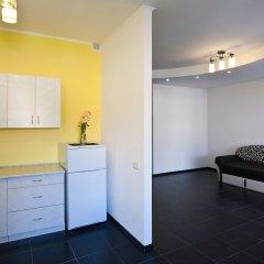 Гостевой дом Ривьера Улучшенные апартаменты с разными типами кроватей фото 17