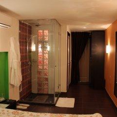 Мини Отель Постоялов 2* Стандартный номер фото 11