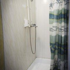 Мини-Отель Шаманка Номер Эконом разные типы кроватей (общая ванная комната) фото 4