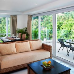 Отель Shanaya Residence Ocean View Kata 4* Апартаменты фото 6