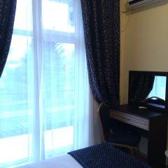 Гостиница Мандарин 3* Стандартный номер с различными типами кроватей фото 15