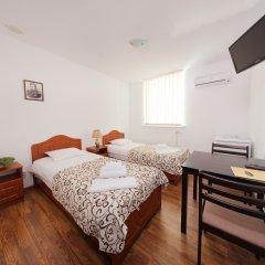 Апартаменты Дерибас Стандартный номер с различными типами кроватей фото 24