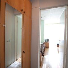 Курортный отель Ripario Econom 3* Стандартный номер с различными типами кроватей фото 13