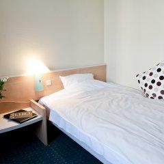 Good Morning + Copenhagen Star Hotel 3* Стандартный номер с различными типами кроватей фото 3
