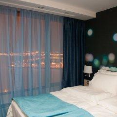 Гостиница Санкт-Петербург 4* Номер Делюкс с разными типами кроватей фото 5