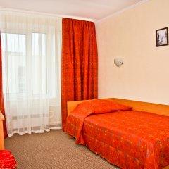 Гостиница Звездная 3* Номер категории Эконом с 2 отдельными кроватями