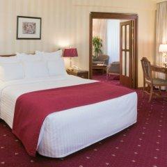 Гостиница Марриотт Москва Ройал Аврора 5* Люкс с разными типами кроватей