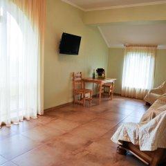 Гостиница Империя в Сочи - забронировать гостиницу Империя, цены и фото номеров комната для гостей фото 2