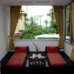 Отель Le Tong Beach 2* Стандартный номер с различными типами кроватей фото 4