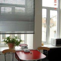 Гостиница КиевЦентр на Малой Житомирской 3/4 Апартаменты с разными типами кроватей фото 26
