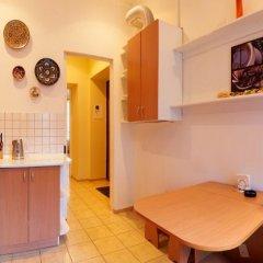 Апартаменты Как Дома 3 Апартаменты с разными типами кроватей фото 12