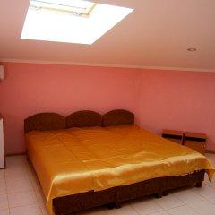 Гостевой Дом Светлана Кровать в общем номере с двухъярусной кроватью фото 3