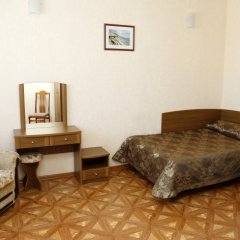 Гостиница Олимп 3* Стандартный номер разные типы кроватей фото 34