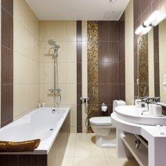 Гостиница Лесная Рапсодия Люкс с различными типами кроватей фото 12