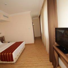 Отель Арцах 3* Номер Делюкс разные типы кроватей фото 8