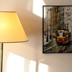 Hotel Leonardo Prague 4* Улучшенный номер с различными типами кроватей фото 6